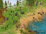 Age of Mythology  Archiv - Screenshots - Bild 6