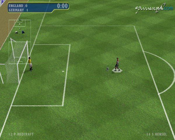 WM Nationalspieler  Archiv - Screenshots - Bild 9