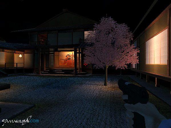 James Bond 007: NightFire  Archiv - Screenshots - Bild 23