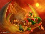 Rayman 3: Hoodlum Havoc  Archiv - Screenshots - Bild 3