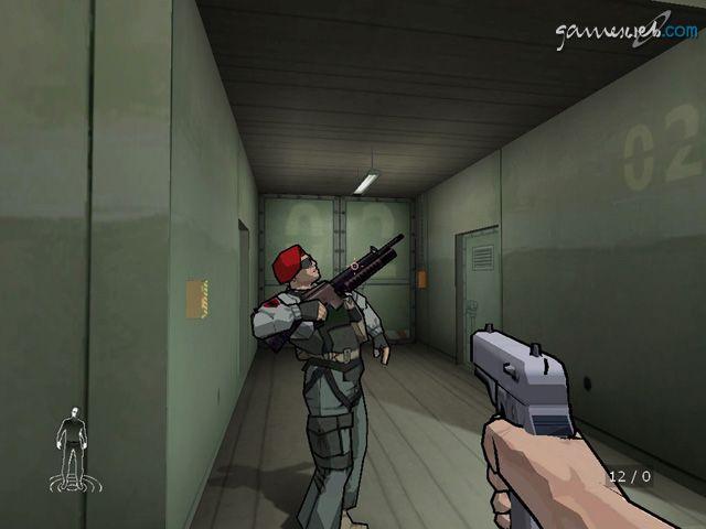 XIII  Archiv - Screenshots - Bild 33