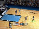 NBA Starting Five  Archiv - Screenshots - Bild 7