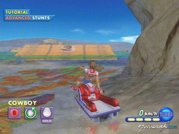 Wave Race Blue Storm - Screenshots - Bild 14