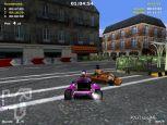 Michael Schumacher World Kart Racing 2002  Archiv - Screenshots - Bild 9