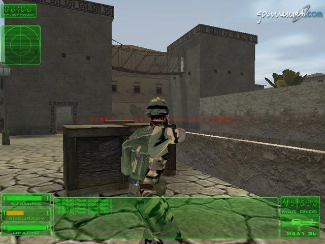 Team Factor - Screenshots - Bild 16