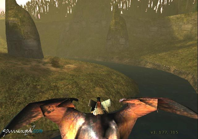Turok Evolution  Archiv - Screenshots - Bild 4