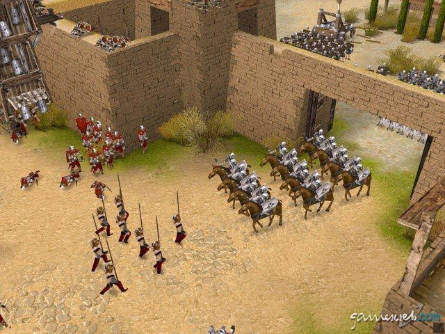 Praetorians  Archiv - Screenshots - Bild 6