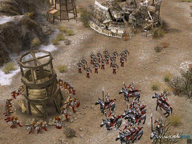 Praetorians  Archiv - Screenshots - Bild 10