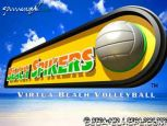 Beach Spikers  Archiv - Screenshots - Bild 21