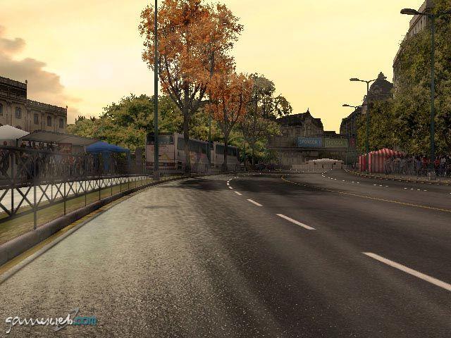 Racing Evoluzione  Archiv - Screenshots - Bild 2
