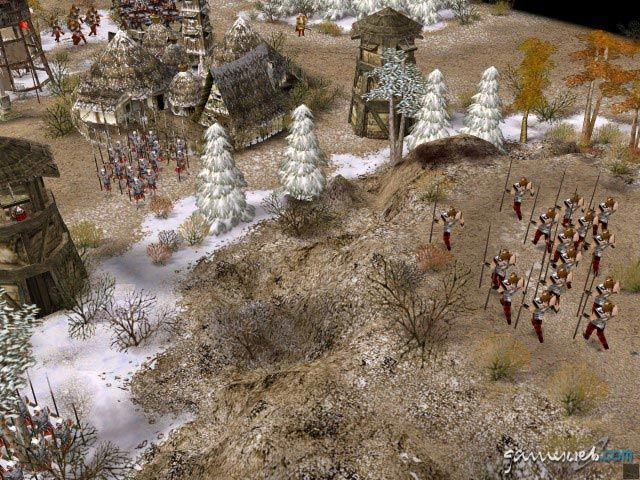 Praetorians  Archiv - Screenshots - Bild 11
