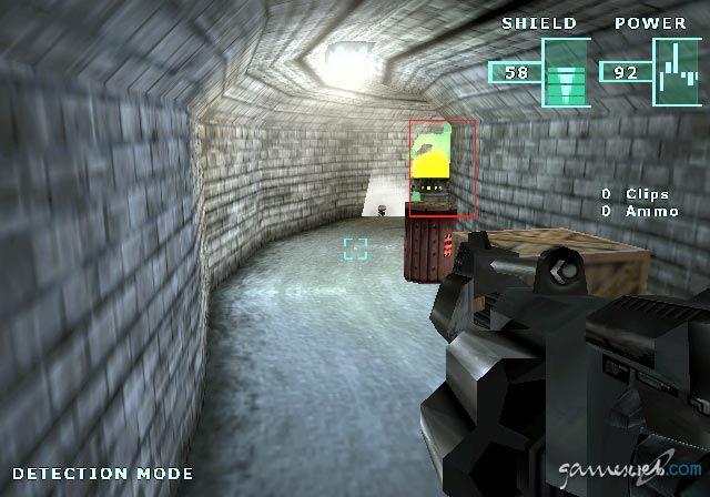 Robocop  Archiv - Screenshots - Bild 18