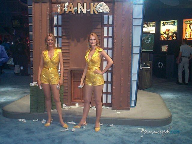 E3 2002 - Babes [UPDATE] Archiv - Screenshots - Bild 4