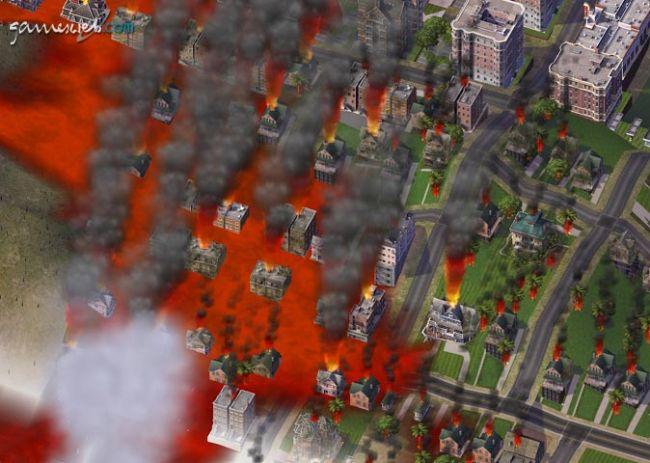 Sim City 4  Archiv - Screenshots - Bild 30