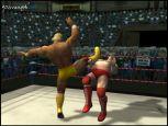 Legends of Wrestling 2  Archiv - Screenshots - Bild 11