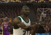 NBA Live 2003  Archiv - Screenshots - Bild 8