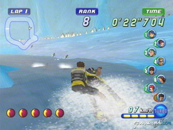 Wave Race Blue Storm - Screenshots - Bild 21