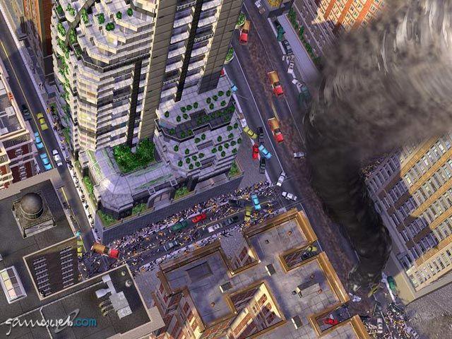SimCity 4  Archiv - Screenshots - Bild 6