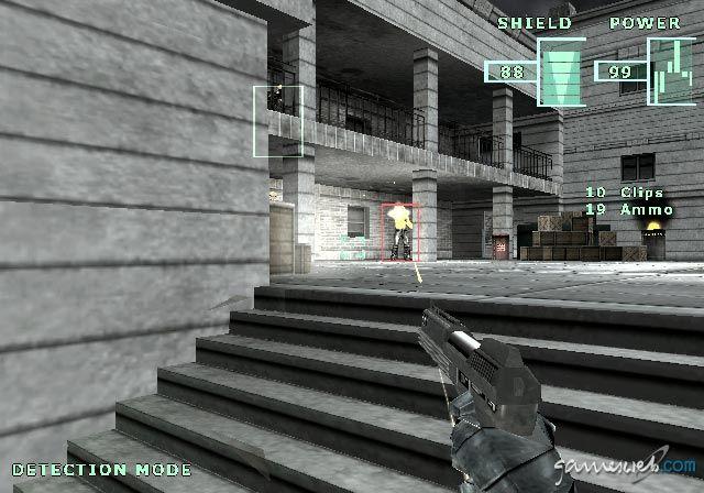Robocop  Archiv - Screenshots - Bild 23