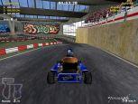 Michael Schumacher World Kart Racing 2002  Archiv - Screenshots - Bild 5