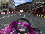 Michael Schumacher World Kart Racing 2002  Archiv - Screenshots - Bild 6