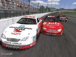 NASCAR Thunder 2003  Archiv - Screenshots - Bild 4