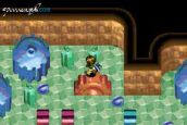 Golden Sun: The Lost Age  Archiv - Screenshots - Bild 7