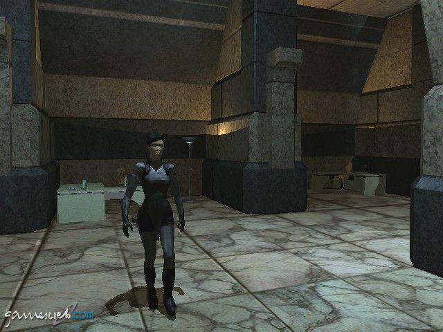 Deus Ex: Invisible War  Archiv - Screenshots - Bild 50