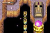 Golden Sun: The Lost Age  Archiv - Screenshots - Bild 6