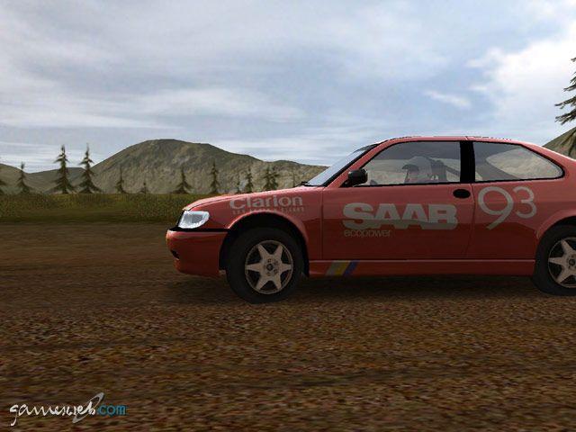 Rallisport Challenge - Screenshots - Bild 11