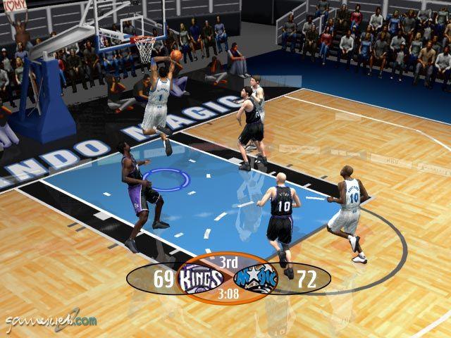 NBA Starting Five  Archiv - Screenshots - Bild 8