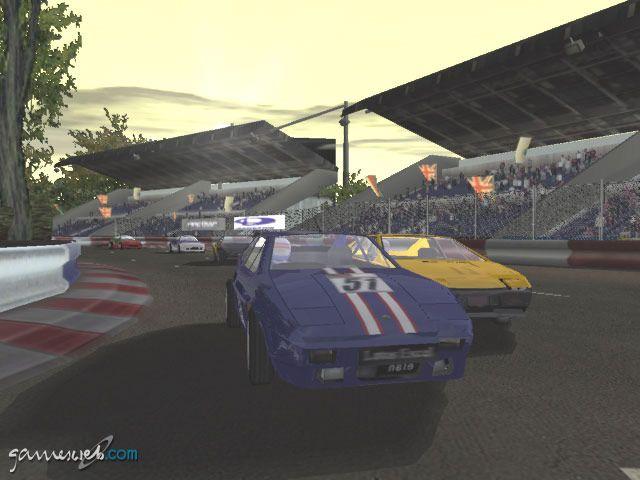 Lotus Challenge  Archiv - Screenshots - Bild 3