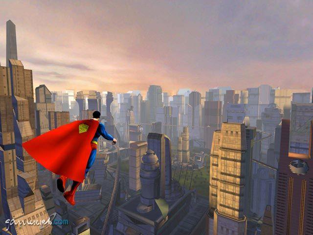 Superman  Archiv - Screenshots - Bild 2