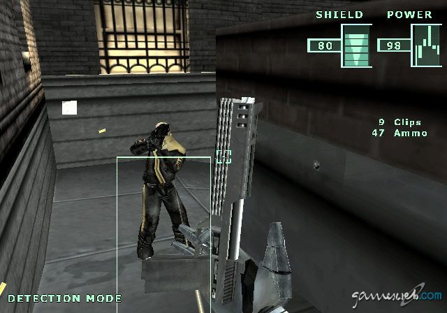 Robocop  Archiv - Screenshots - Bild 25