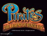 Pirates: The Legend of Black Kat - Screenshots - Bild 19