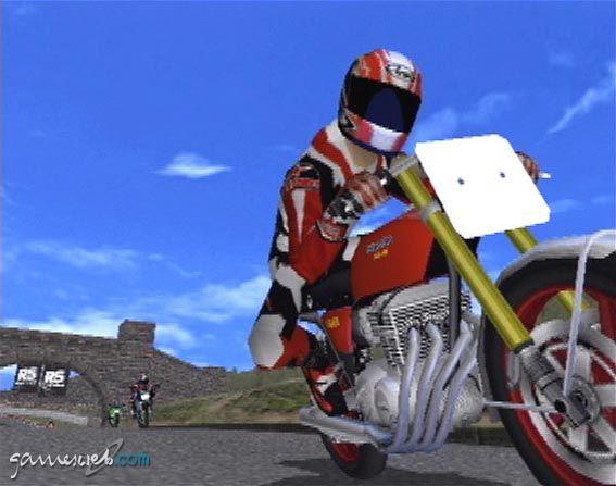 Riding Spirits  Archiv - Screenshots - Bild 26