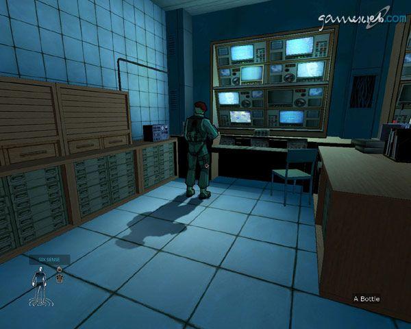 XIII  Archiv - Screenshots - Bild 39
