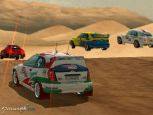 Rally Fusion: Race of Champions  Archiv - Screenshots - Bild 4
