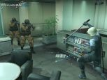 Metal Gear Solid 2: Substance  Archiv - Screenshots - Bild 7