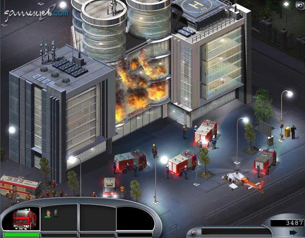 Emergency 2  Archiv - Screenshots - Bild 4