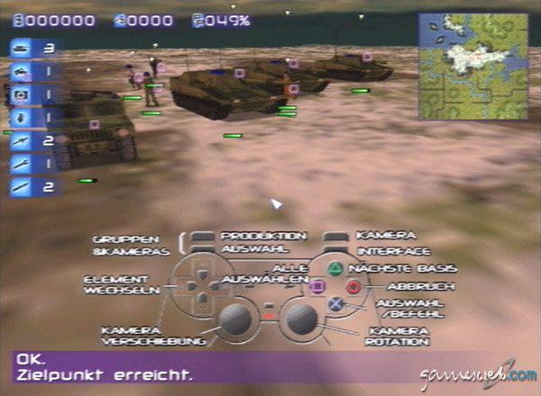 Conflict Zone - Screenshots - Bild 23