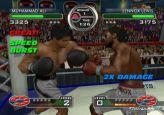 Knockout Kings 2003  Archiv - Screenshots - Bild 4