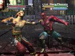 Tao Feng: Fist of the Lotus  Archiv - Screenshots - Bild 2