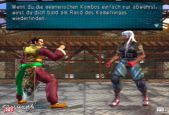 Virtua Fighter 4 - Screenshots - Bild 11