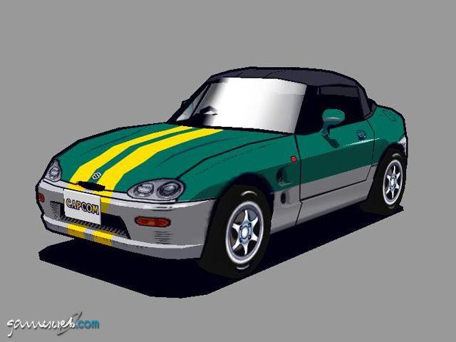 auto modellista - Screenshots & Artworks Archiv - Screenshots - Bild 15