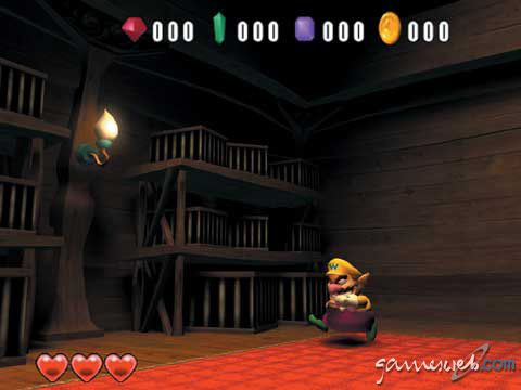 Wario World  Archiv - Screenshots - Bild 18