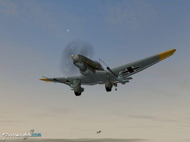 IL-2 Sturmovik: Forgotten Battles  Archiv - Screenshots - Bild 96