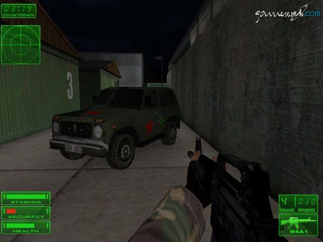 Team Factor - Screenshots - Bild 18