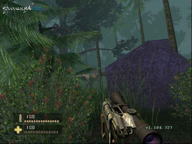 Turok Evolution  Archiv - Screenshots - Bild 7