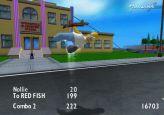 Simpsons Skateboarding  Archiv - Screenshots - Bild 14